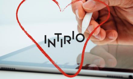 Intirio verkocht aan Easyfairs