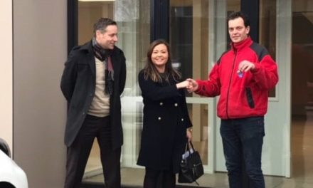 Headlam: vestiging Eindhoven is op komst