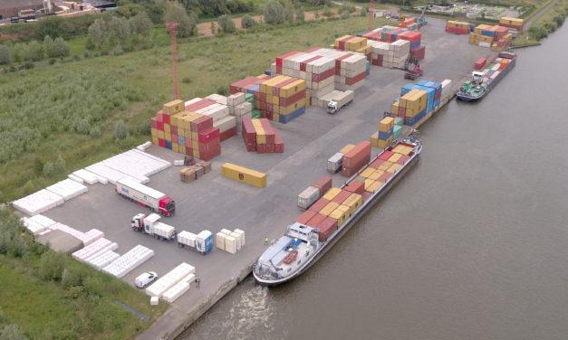 Beaulieu International Group reduceert de CO2-uitstoot met 300 ton