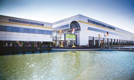 Easyfairs investeert in verbouwing evenementenhal Gorinchem