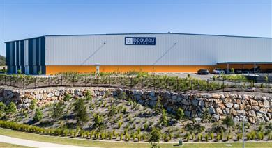 Beaulieu International Group koopt Beaulieu Canada en Australia