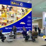 F. Ball doet van zich spreken straks in Hannover