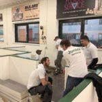 Bijlard International inspireert cursisten WoonTotaal Academy