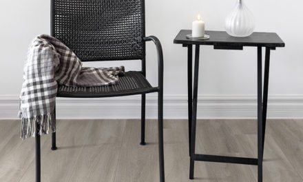 Headlam biedt vernieuwde vloerenseries van Gerflor