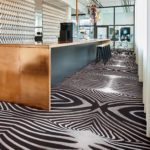 Forbo met eigen boutique-hotel op Independent Hotel Show