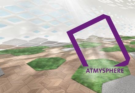 Thema voor Domotex 2020: Atmysphere
