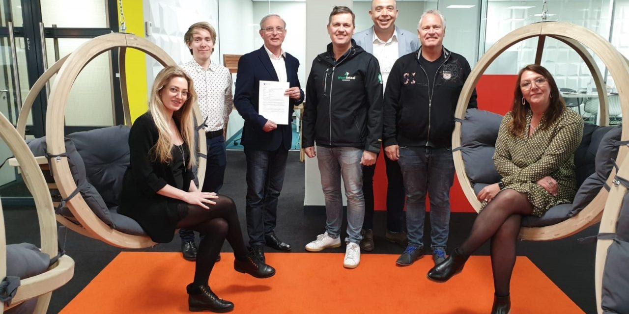 Inschrijving voor Nationale Kampioenschap Woning- en Projectstofferen 2019 geopend