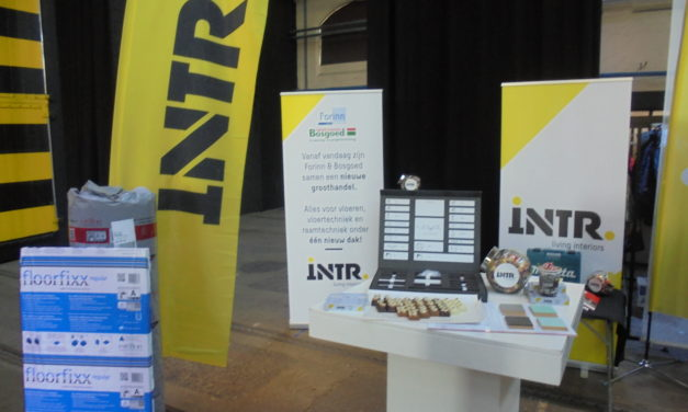 INTR is de naam