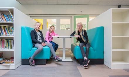 Forbo sponsort onderzoek naar binnenklimaat op scholen