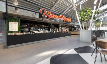 Grootste restaurant van Nijmegen gerenoveerd met Forbo