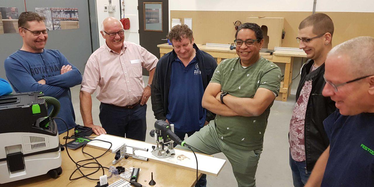 Workshop ter voorbereiding op het NKP 2019