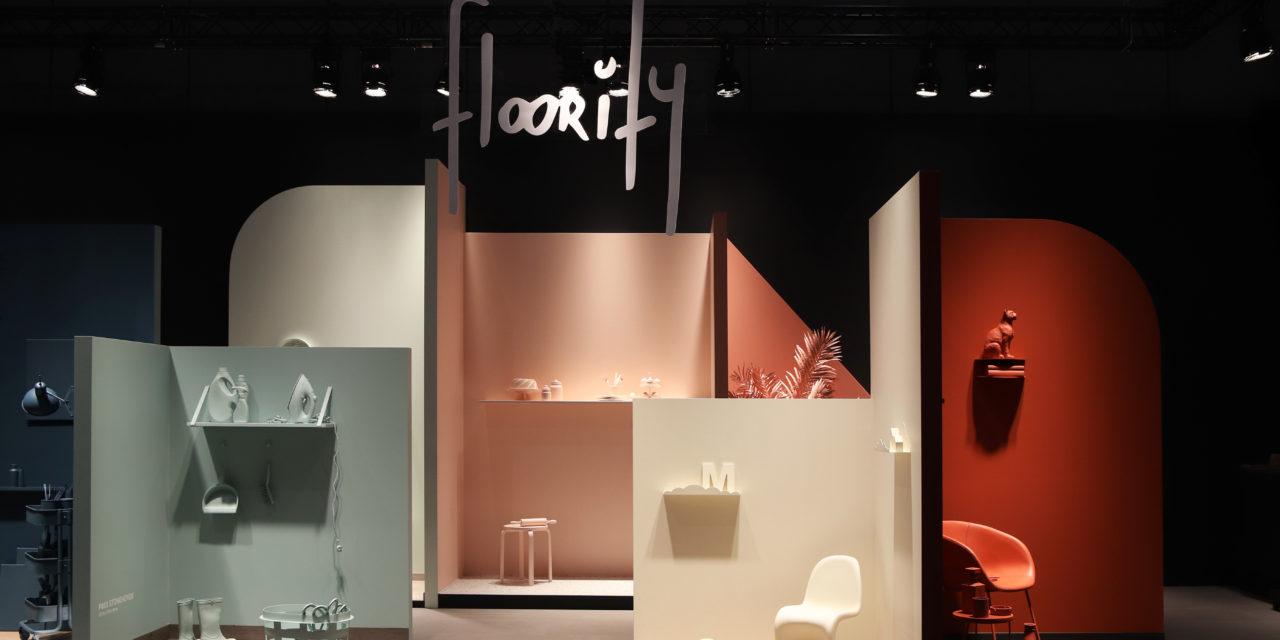 Floorify op VT wonen & Designbeurs