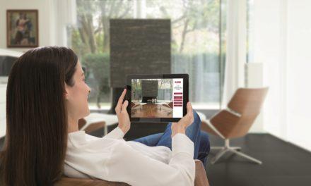 Haro vloerenconfigurator online