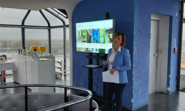 Domotex 2020: focus op gezondheid en welzijn