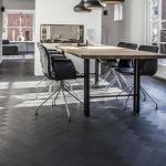 T & G Wood staat op Domotex 2020