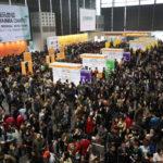 Domotex asia nodigt vloeren professionals uit
