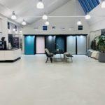 EPI opent showroom in Denemarken