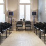 Project van Coretec in Frankfurt