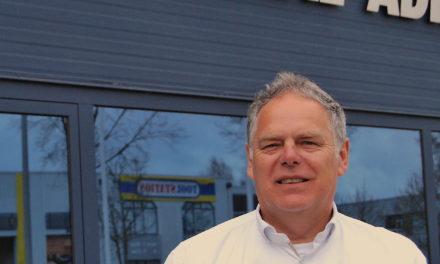 Nieuwe accountmanager Oost bij Bijlard