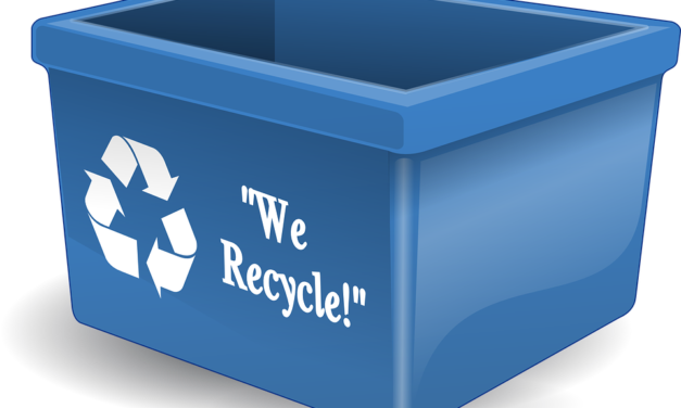 Forbo haalt nu ook vinyl op voor recycling