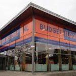 Zaken lopen door bij Budget Floorstore