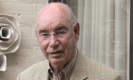 Jan Leppink (oud-directeur Unipro) overleden