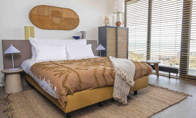 Forbo Flooring helpt mee bij duurzaam strandhotel