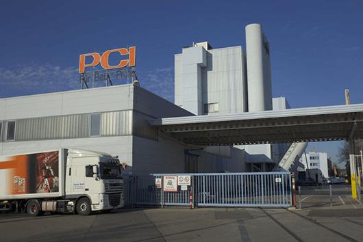 PCI/ THOMSIT: bestellingen blijven komen