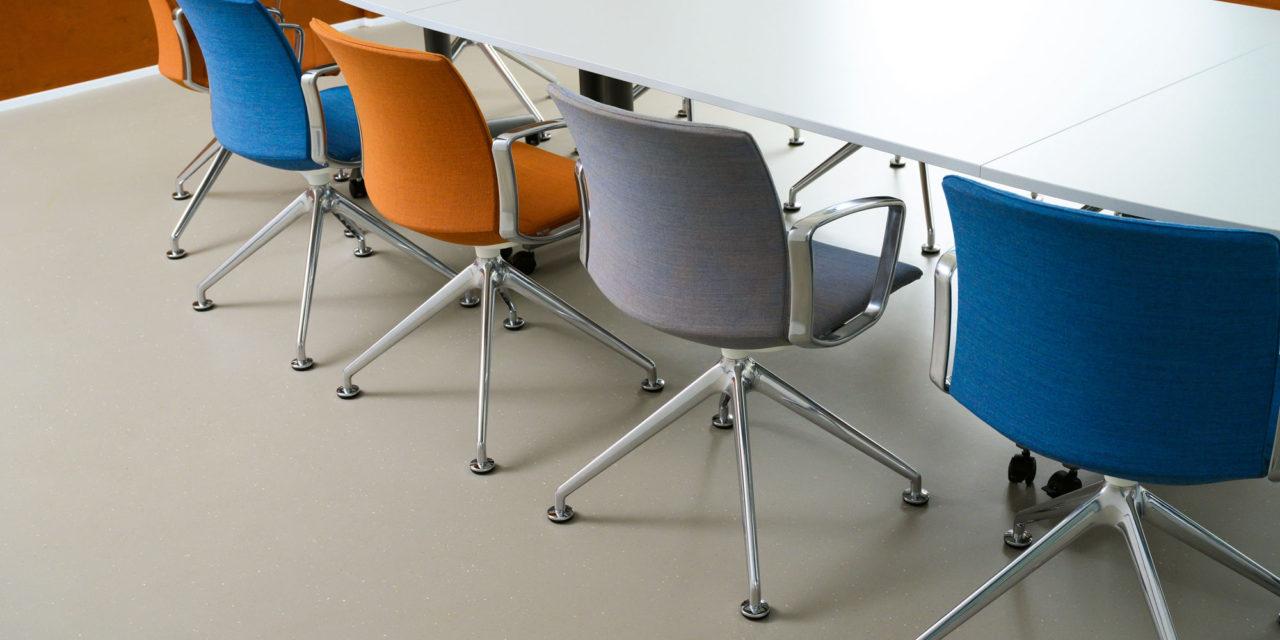 Forbo Eurocol DecoDesign voor vloer en wand