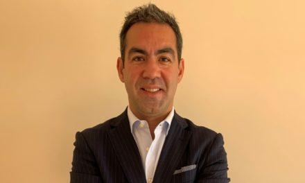 HMTX benoemt nieuwe VP Sales voor Europa