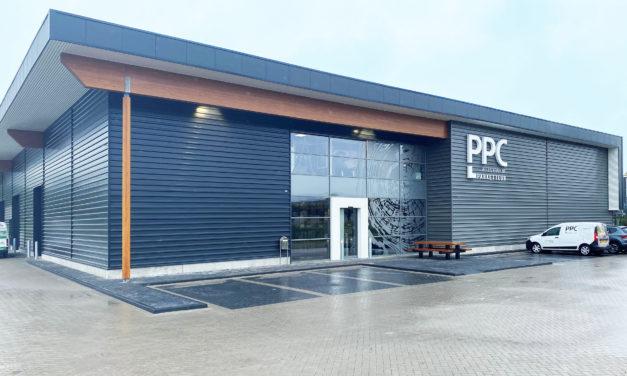 PPC opent deuren in Groningen