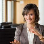 Interview met Sonia Wedell-Castellano (DOMOTEX)