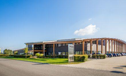 Uitbreiding productie Uzin Utz Nederland met lijmen van de toekomst