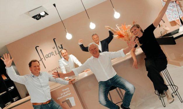 Floorify opent Instore Belevingswinkel in Utrecht