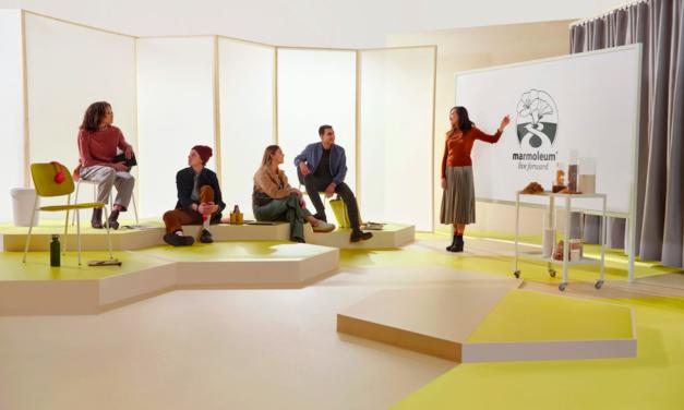 Wordt Forbo Flooring 'het duurzaamste bedrijf van Nederland?'