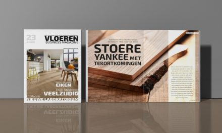 De nieuwe Vloeren Business Magazine 23-2020 is uit