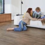 BerryAlloc en Your Floor® kondigen samenwerking aan voor 2021