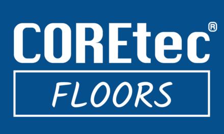 COREtec Floors schenkt gebruikte vloeren een tweede leven met Second Life