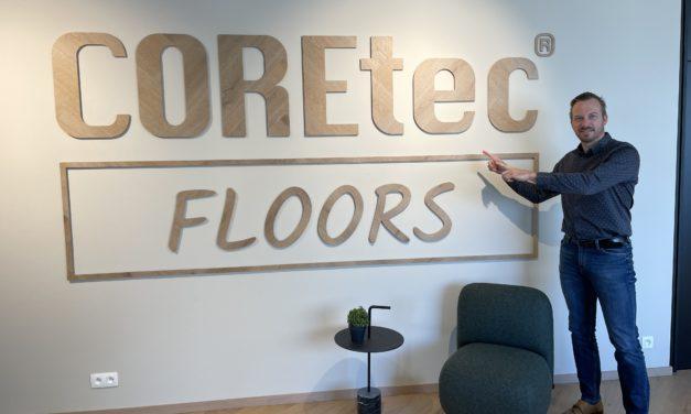 Nieuwe Business Development Manager bij COREtec