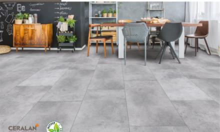 Ceco Floors: 'De kracht van duurzaam binnenshuis'
