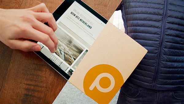 Uzin Utz lanceert online bestelplatform met primeur voor de parketteur.