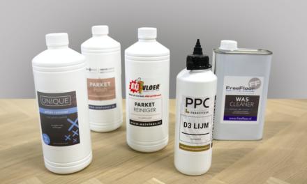 Creëer je eigen merk onderhoudsartikelen bij PPC