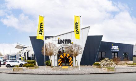 INTR nu ook geopend in Leek