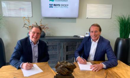 AS Vloerwerken nieuwe partner Ruys Groep