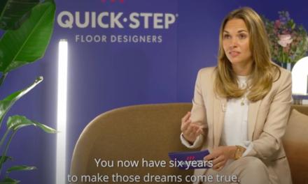 Quick-Step Floors ook komende zes jaar verbonden aan wielerploeg van Patrick Lefevere: 'Ik denk dat er niet veel verschil is tussen zakendoen en koersen'