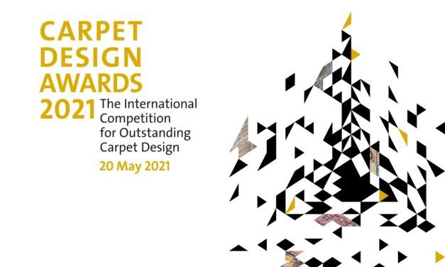 DOMOTEX 2021: Carpet Design Awards nominaties
