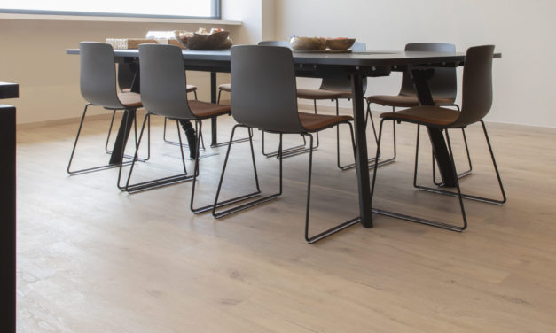 COREtec® Floors schenkt gebruikte vloeren een tweede leven met Second Life