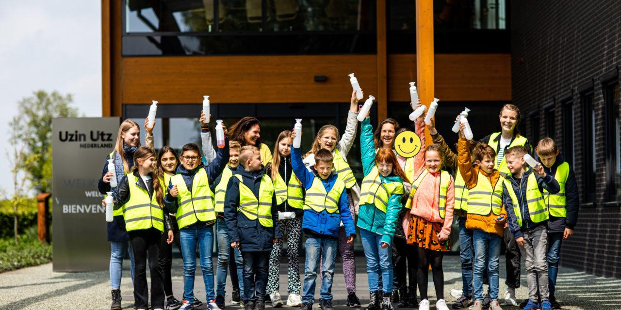 Uzin Utz Nederland gaat uitbreiden