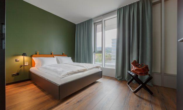 HARO richt appartementencomplex in Freiburg in