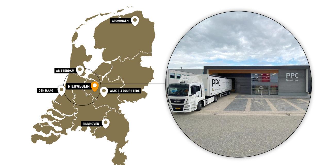 PPC Nieuwegein is vandaag geopend